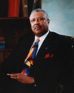 Dr. Grant Henry