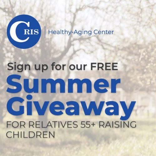 CRIS Healthy-Aging Center of Champaign
