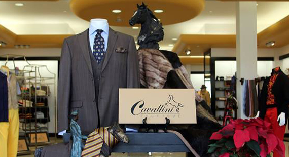 Cavallini Boutique GRAND OPENING on June 8th!