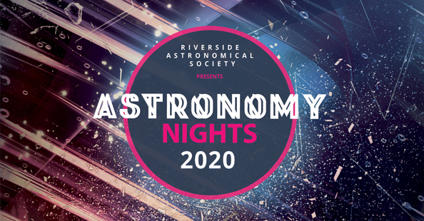 Astronomy Nights 2020 (May Cancelled)