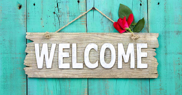 Welcome Our Newest Businesses!