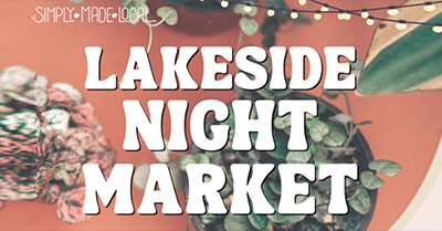 Lakeside Night Market
