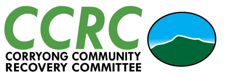 CCRC Corryong Community Recovery Committee