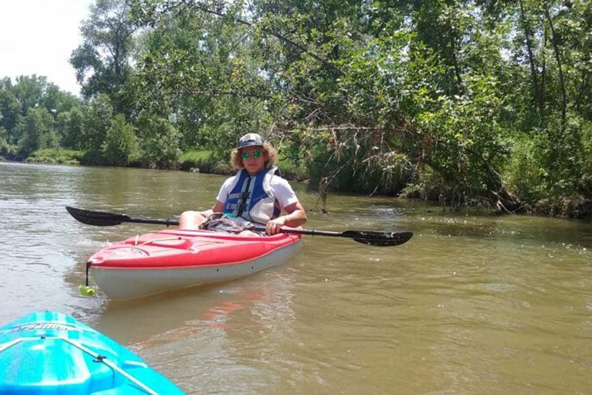 Tongue River Water Trail