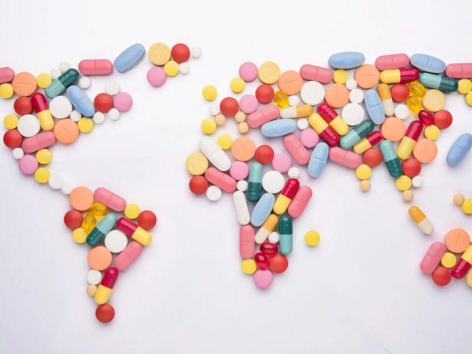 Worldwide Pills