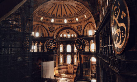 6 of our favorite awe-inspiring places of worship