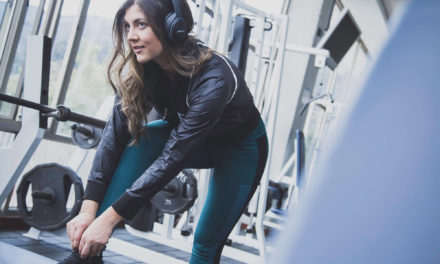 Get pumped: Science has proven the benefits of workout playlists
