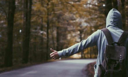 Catch a ride with these hitchhiking tips