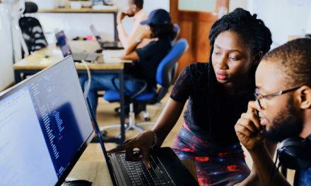 Technology creates job opportunities