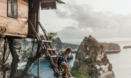 Treehouse travels: Check out our favorite arboreal abodes