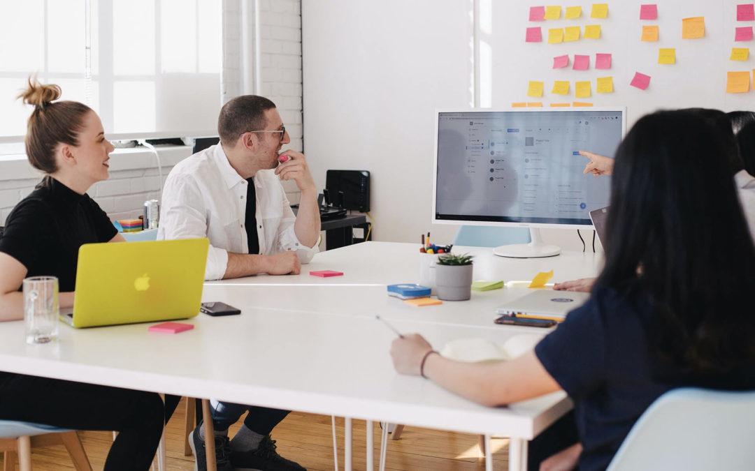 Don't get startup starstruck