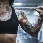Upper body strength powers triathlon performance