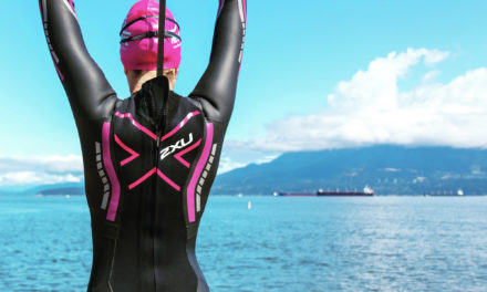 I signed up for a triathlon, but what am I going to wear?