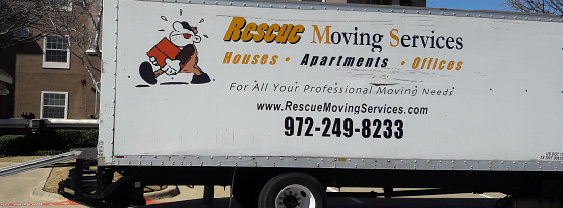 Best Movers in The Colony,TX