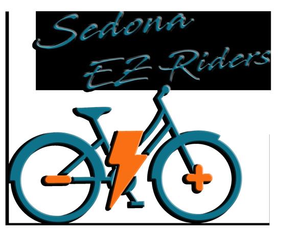 Sedona EZ Rider