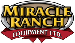 Miracle Ranch Equipment