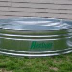 Backyard Swimming Tanks