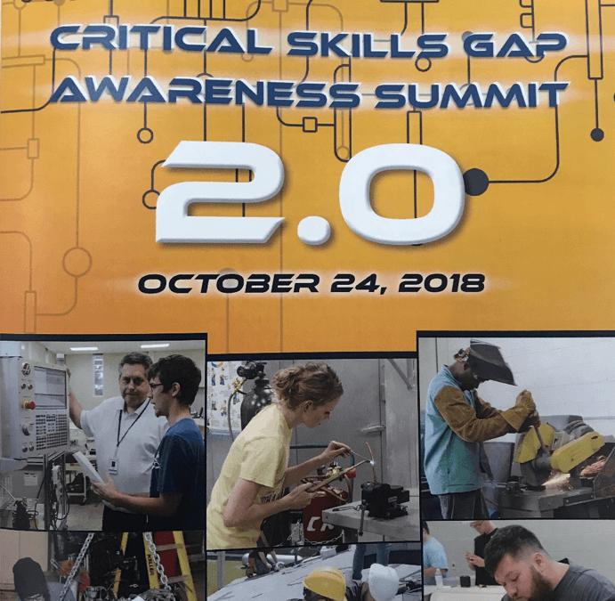 Illinois Critical Skills Gap Summit 2.0
