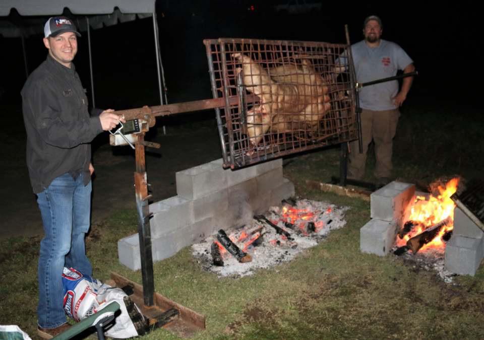 Community Spotlight: Cookin' on the Creek 2019
