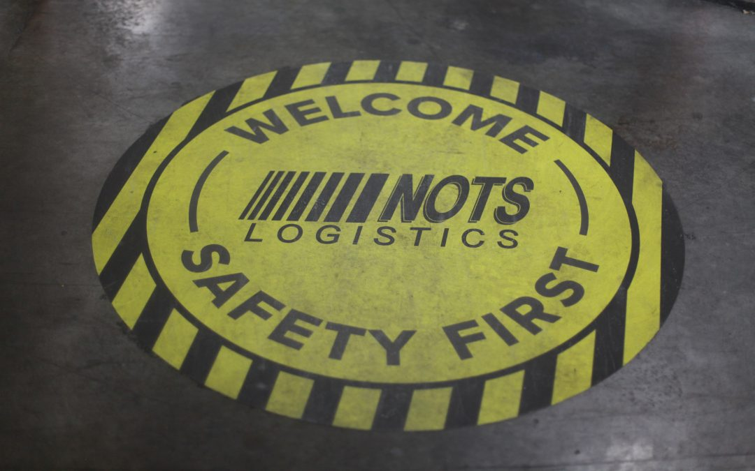Best Warehouse Safety Practices