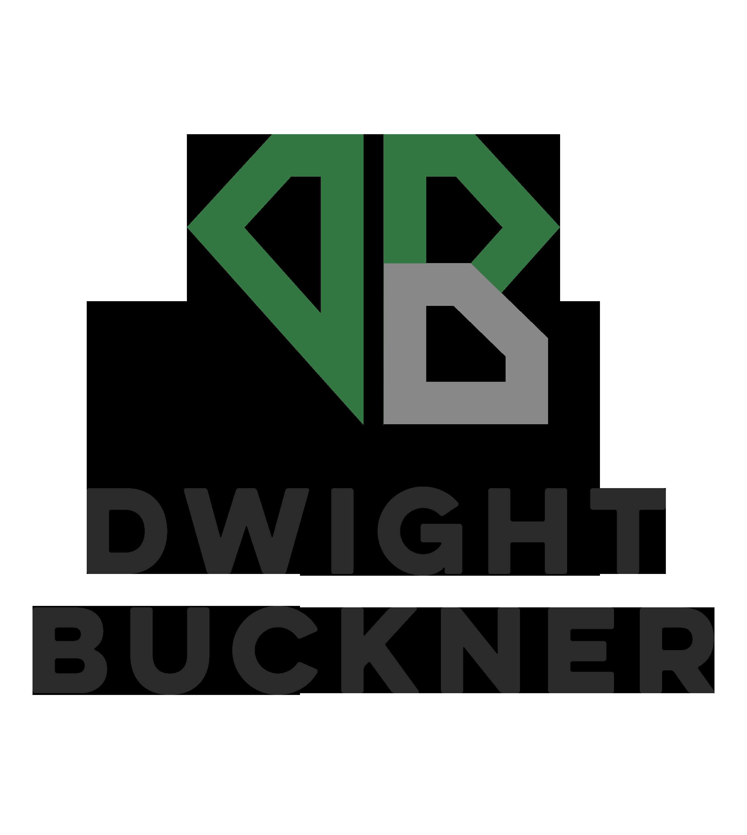 Pastor Dwight Buckner Jr