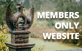 Members Only Website