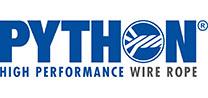 python-wire-rope