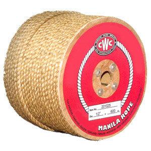 MANILA synthetic ropes