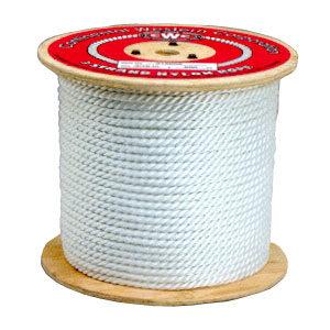 nylon synthetic ropes