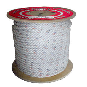 poly-dac synthetic ropes