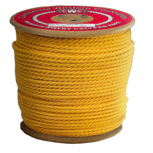 poly-pro synthetic rope