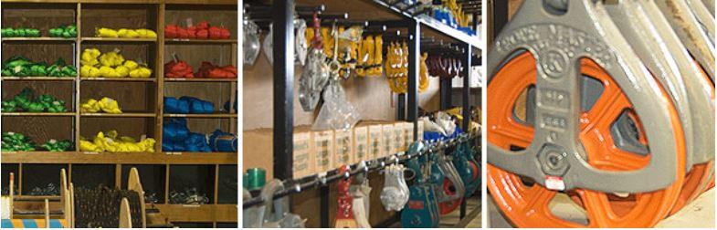 rigging-accessories