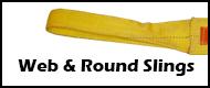 Web & Round Slings