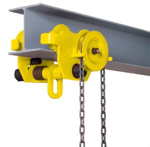 Tuffy-Geared-Trolley