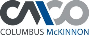 Columbus McKinnon Logo for Rigging Hardware