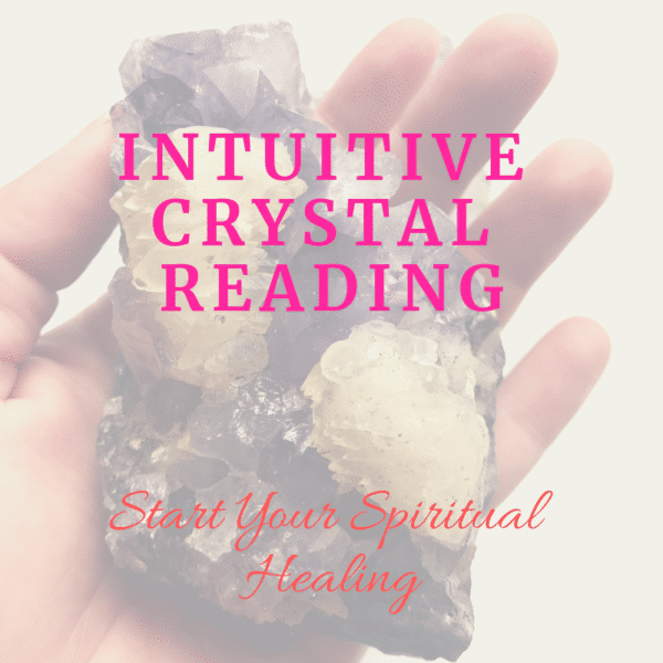 Crystal Reading