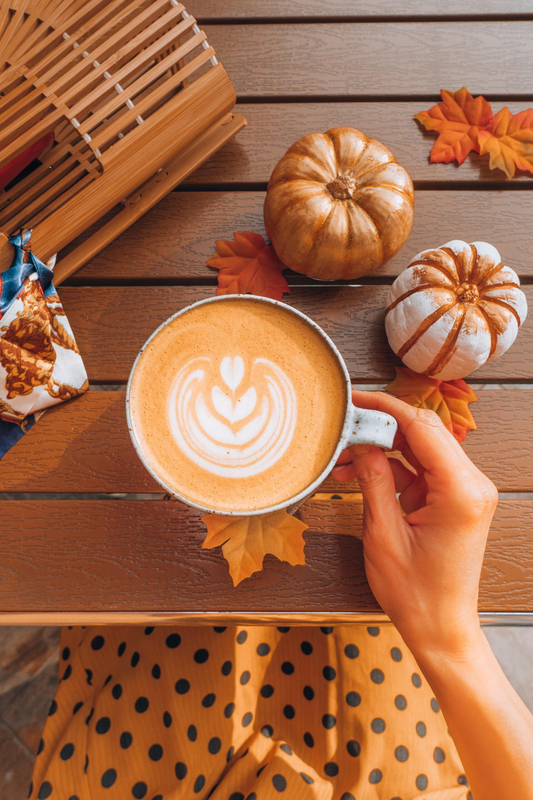 9 Pumpkin Spice Recipes to Make This Fall