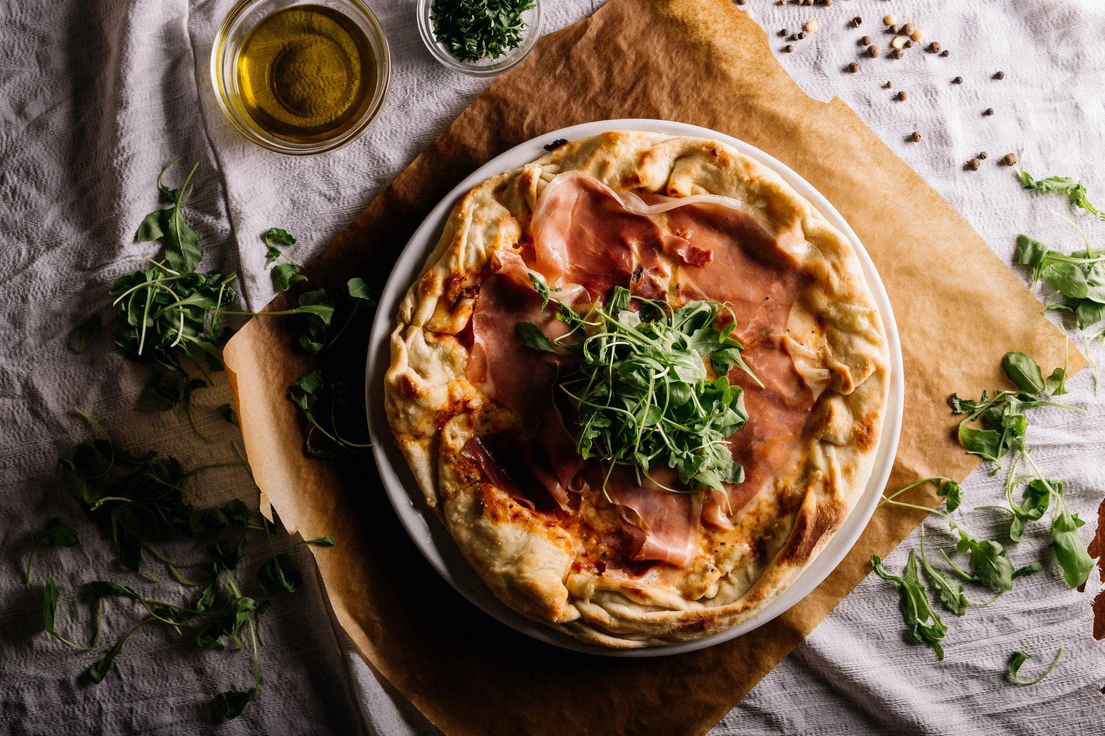 21 Mediterranean Diet Recipes