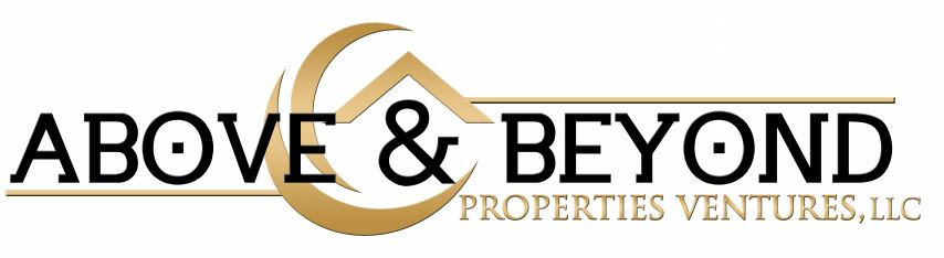 Above & Beyond Properties Ventures.