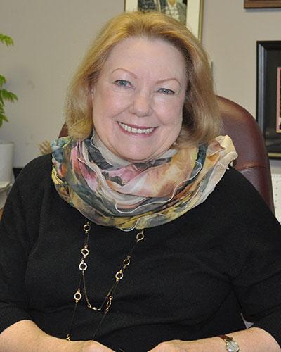 Dorothy Dobbie Founder & CEO