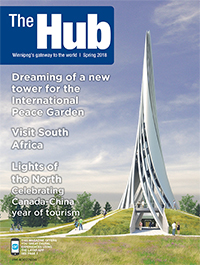 the hub spring issue 2018