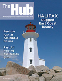 the hub summer issue 2016