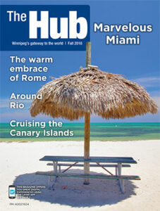 the hub fall issue 2018