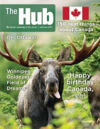 the hub summer issue 2017