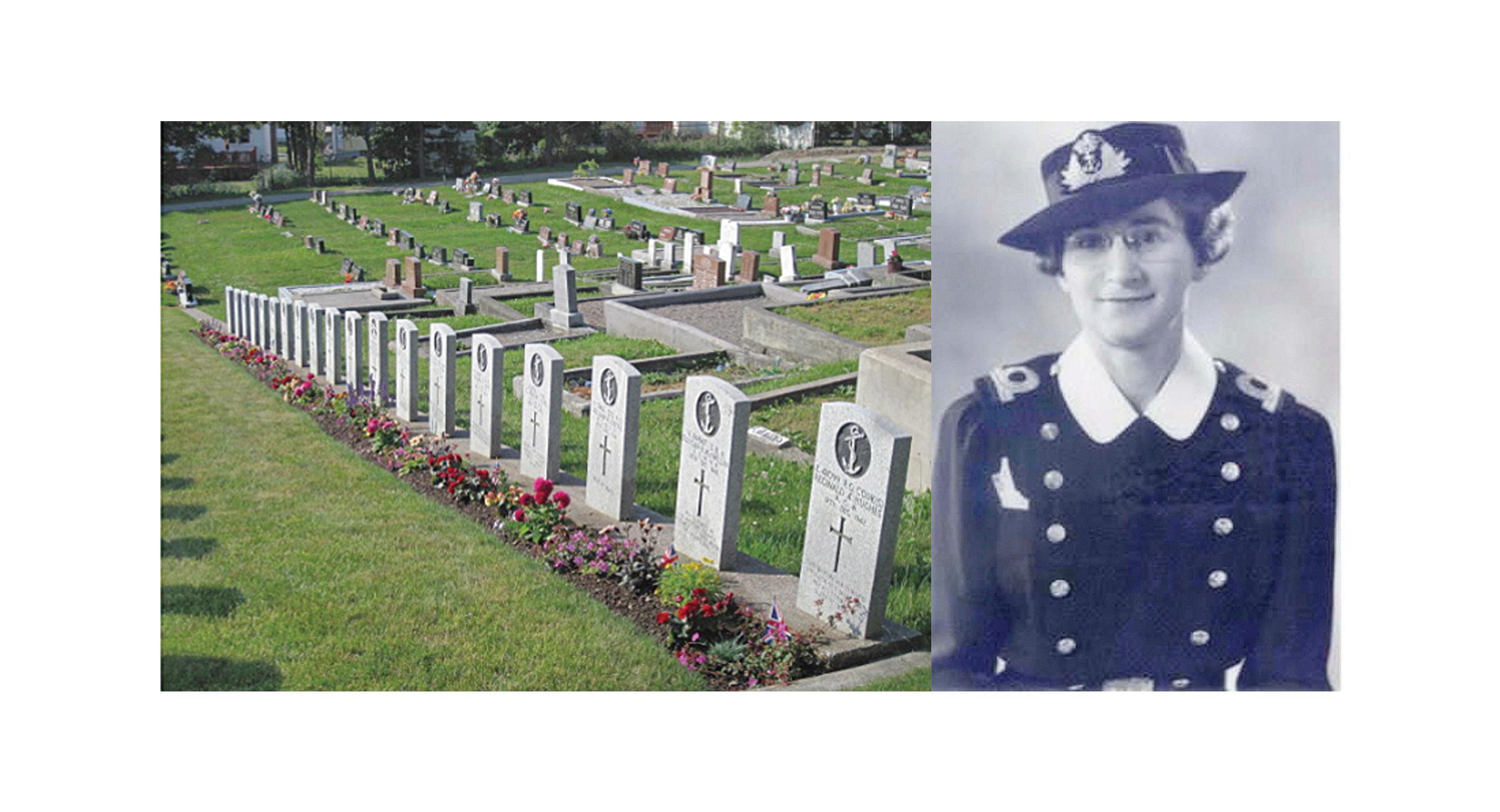 Sister Agnes Wightman Wilkie honoured
