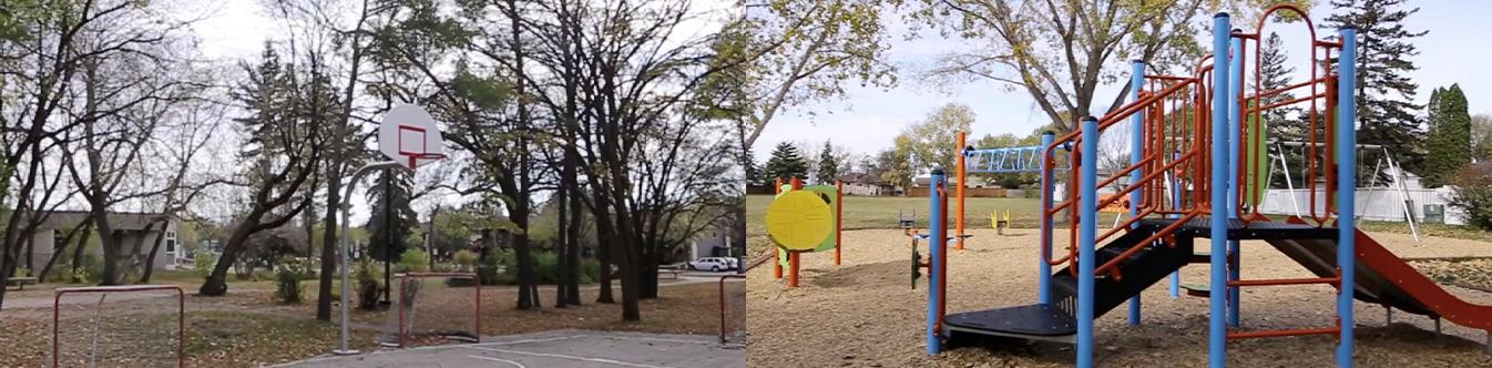 park upgrades