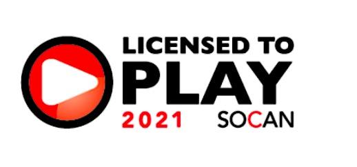 Lifestyles 55 Digital Radio Socan license