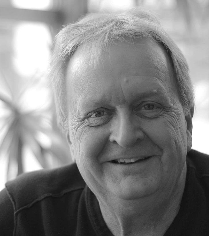 Jim Ingebrigtsen