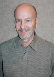 Gord Gage Sales Manager