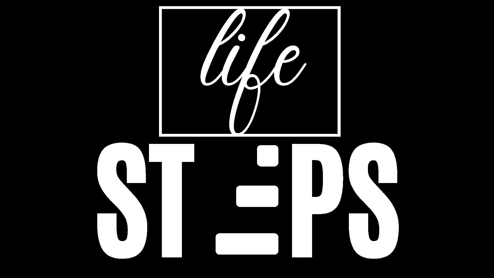 Life Steps LOGO
